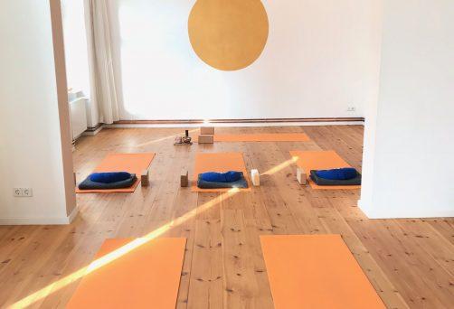 Yogakurs im BiSee