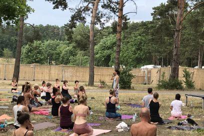 Yoga United Festival